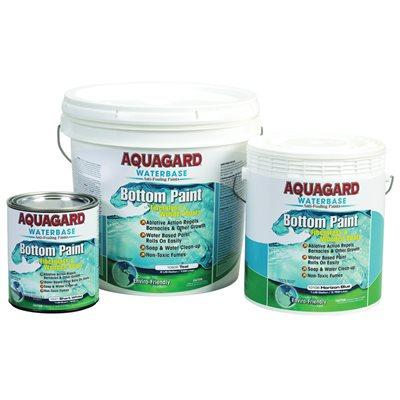 Peinture antisalissure base d eau pour les bateaux en - Peinture pour fibre de verre glycero ou acrylique ...